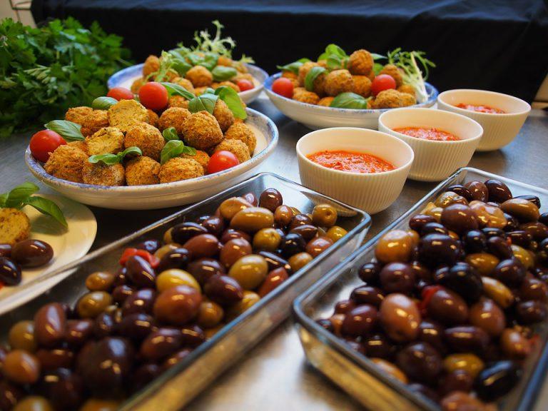 Co warto zjeść w Libanie podczas wakacji?