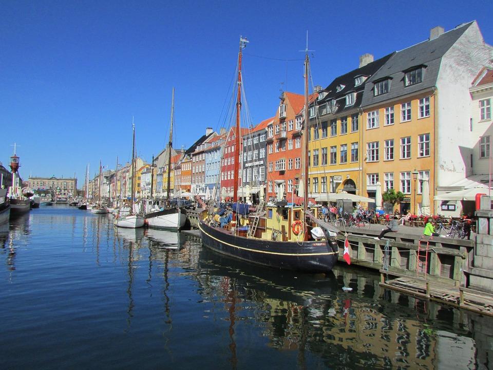 Jak tanio zwiedzić Kopenhagę